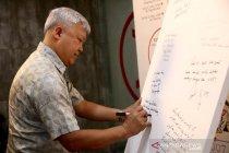 Pelantikan Presiden Jokowi, Wapres Vietnam tiba di Jakarta Sabtu malam
