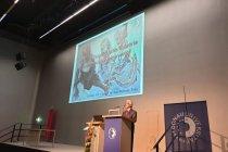 Kartika Affandi teruskan ajaran seni lukis sang ayah di Austria