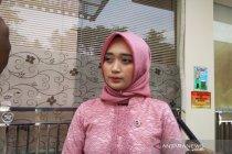 Anggota DPD Jihan N siap bantu biaya pengobatan Pricilia-Vania