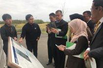Belajar penanganan gempa dan tsunami Wagub Sumbar ke Jepang