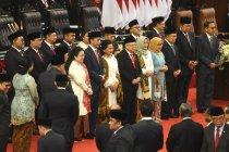 Dubes AS hingga Jerman ucapkan selamat atas pelantikan Jokowi-Ma'ruf