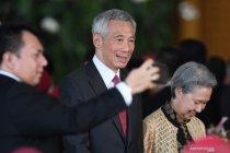 PM Singapura serukan pembebasan Suu Kyi