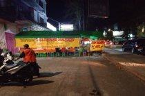 Terkait revitalisasi Cakranegara, PKL di Mataram batal direlokasi