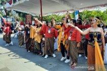 Solo ada dua kegiatan terkait pelantikan Presiden Jokowi