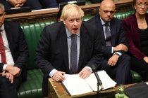 Jelang Brexit, PM Johnson incar penguatan relasi dagang dengan Afrika