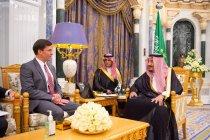 Anggota Pasukan Saudi jadi tersangka penembakan Pangkalan Pensacola AS