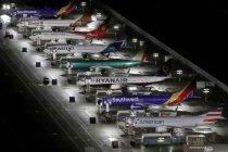 Boeing perkirakan 737 MAX mulai terbang lagi Januari 2020
