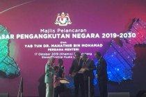 Mahathir hadiri pertemuan Gerakan Non Blok di Azerbaijan