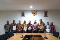 Menteri BUMN angkat Komisaris & Direksi baru Indonesia Re
