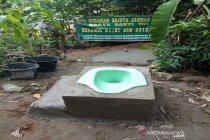 70 desa di Batanghari terbebas dari status buang air besar sembarangan