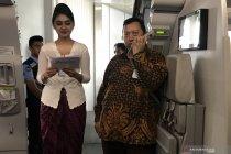 Dirut Batik Air Achmad Luthfie tutup usia