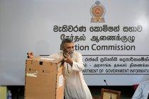 Rakyat Sri Lanka pilih presiden baru untuk obati perpecahan