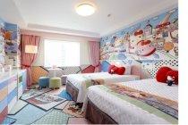 """Peringati 5 tahun """"Hello Kitty Room"""", Keio Plaza Hotel Tama berikan hadiah khusus untuk tamu yang menginap di kamar karakter Sanrio, video promosi spesial diluncurkan"""