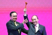 Upaya Vietnam menjadikan ASEAN kohesif dan responsif