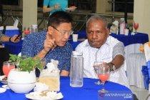 Bupati Jayapura: Pendidikan Akan Membuka Keterisolasian Daerah