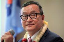 Isu oposisi Kamboja tidak dibahas di ASEAN