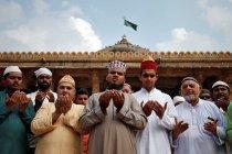 Pengadilan India bebaskan politisi BJP terlibat perobohan Masjid Babri