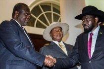 AS jatuhkan sanksi pada lima pejabat Sudan Selatan