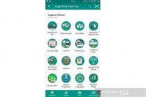 Seluruh SMP Yogyakarta gunakan aplikasi monitoring siswa akhir tahun