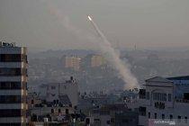 Konflik Israel - Palestina kembali memanas