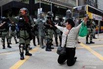 Hong Kong berencana tutup sekolah pada Kamis, karena alasan keamanan