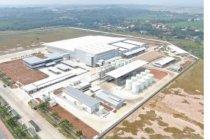 Idemitsu dirikan pabrik pelumas kedua di Indonesia