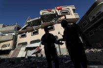 Jihad Islam sepakati gencatan senjata dengan Israel, Gaza sepi