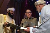 Hari Toleransi Internasional, Indonesia-Oman berbagi makna toleransi