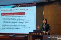 Tiga akademisi Indonesia berbicara di Simposium ASEAN