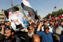 Ulama populis Irak Sadr imbau pembatalan demo anti-AS