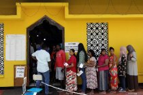 Sri Lanka gelar pemilihan presiden