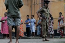 KPU Sri Lanka tetapkan Gotabaya Rajapaksa pemenang pilpres