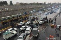 Satu orang tewas dalam protes bahan bakar di Iran