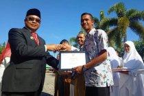 Aceh Barat kirim 17 dokter setiap tahun untuk jadi spesialis
