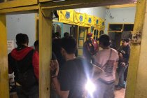 PMII Sulsel desak polisi tangkap pelaku penyerangan sekretariat