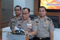 Polisi: RMN dan istrinya ikut pelatihan militer kelompok JAD