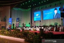 Haedar: Muhammadiyah berkomitmen cerdaskan bangsa