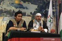 Ulama Palestina dorong masyarakat beri bantuan usai serangan di Gaza
