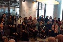 Maybank - IFC gelar Jakarta Fashion Trend 2020
