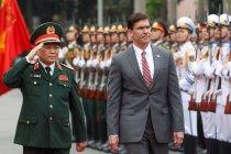 Pentagon sampaikan keprihatinan atas aktivitas China di LCS
