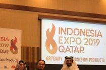 (Update) Transaksi Indonesia Expo di Qatar capai lebih 100 juta dolar