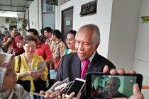 Kaligis surati Menteri BUMN soal pencalonan Chandra Hamzah