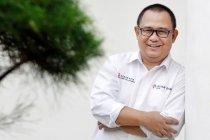 Ari Dwipayana dan tugas baru sebagai Koordinator Staf Khusus Presiden