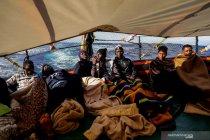 Kemiskinan ekstrem di Italia melonjak karena COVID