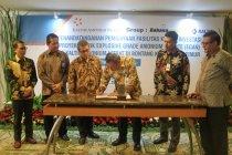 BNI gelontorkan Rp 796 miliar dukung pembangunan pabrik amonium nitrat
