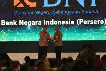 BNI raih BI Award 2019 sebagai Bank Terbaik Peserta Sistem Pembayaran BI
