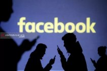 Australia akan kembangkan kode etik untuk Facebook dan Google