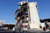 Jumlah korban tewas dalam serangan Baghdad jadi 23