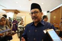Wamenag: Pembatalan pemberangkatan haji tidak terkait penguatan rupiah