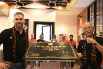 Sambut hari jadi ke-40, KFC Indonesia buka gerai ke-700 di Solo